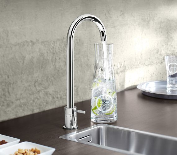 GROHE BLUE®